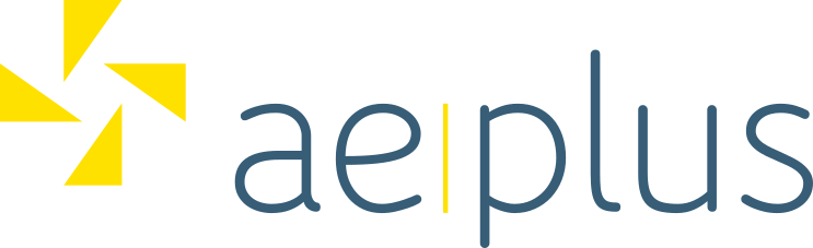 AE+ |  Advies- en studiebureau